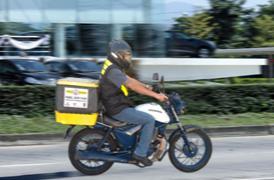 c9f495e8f Serviço de motoboy terceirizado - Motoboy R$18,00 ponto - Trans Rápido